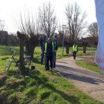 Natuurwerkdag Oudorperhout