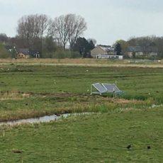 Plas-draspomp Oudorperhout